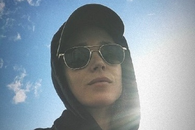 Me encanta que soy trans, publica Ellen Page y ahora se llama Elliot