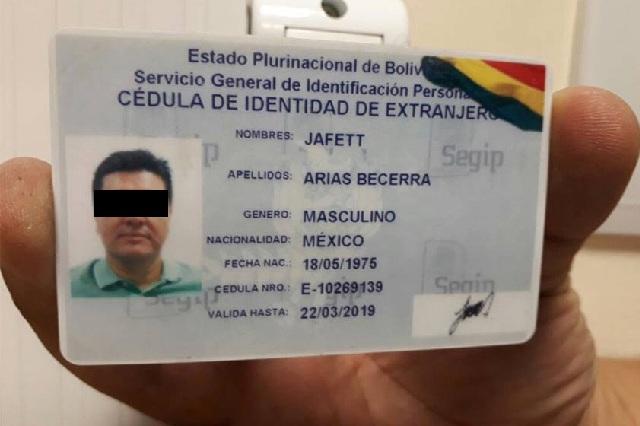 Cae en Brasil presunto capo de El Mencho y cabecilla del CJNG