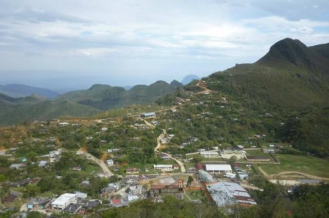Eloxochitlán con 14 mil habitantes, sólo cuenta con 7 agentes de policía