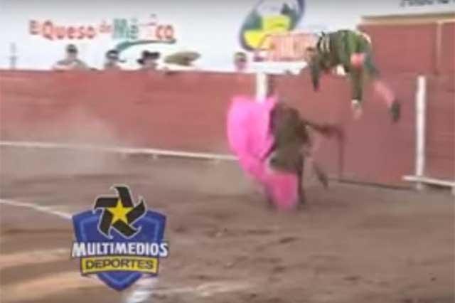 Rodolfo Rodríguez El Pana queda cuadrapléjico tras embestida de toro