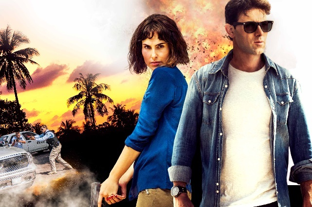 De esto trata la película El Paquete – Welcome to Acapulco