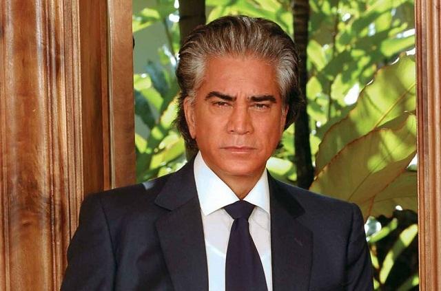 Génesis Rodríguez da detalles sobre la salud de José Luis Rodríguez El Puma