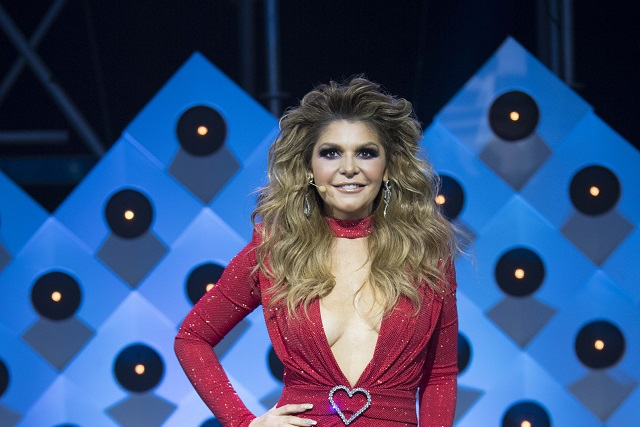 Fotos cortesía Televisa