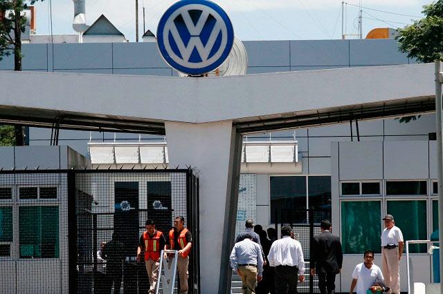 En sindicato de VW diez planillas disputan la dirigencia