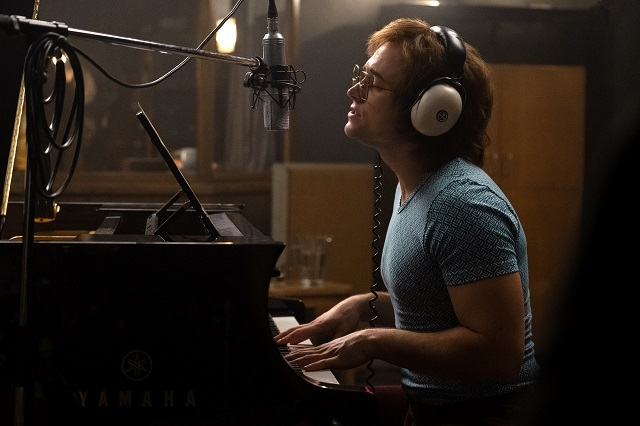 Llega el tráiler oficial de Rocketman, la vida de Elton John