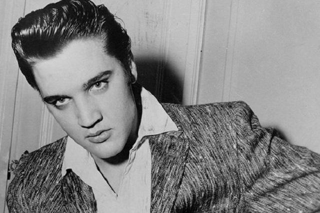 Señalan a Elvis Presley por presunta pedofilia