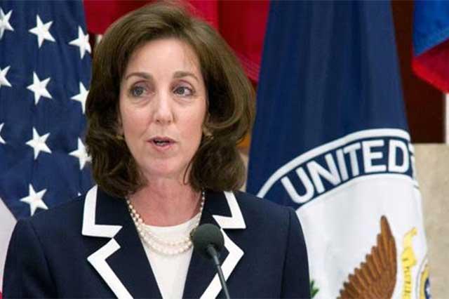 Se perfila Roberta Jacobson como embajadora de EU en México