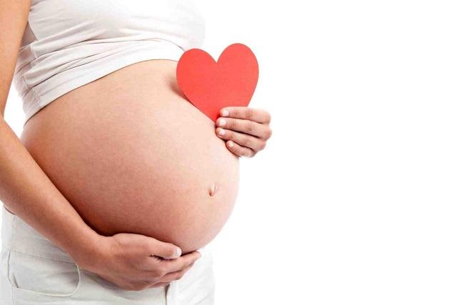 Síntomas poco comunes del embarazo