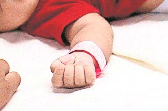 Muere bebé en Farmacias Similares del Bulevar Norte