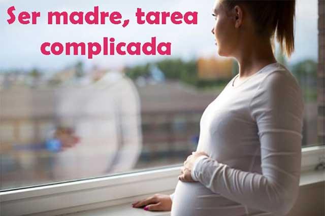 Preocupaciones de las mujeres a la hora del parto