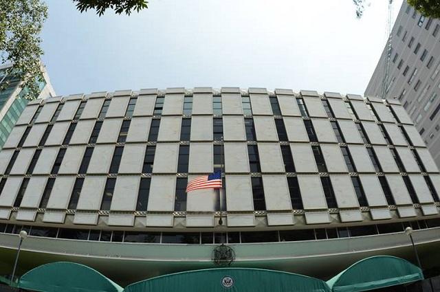 Foto / mx.usembassy.gov