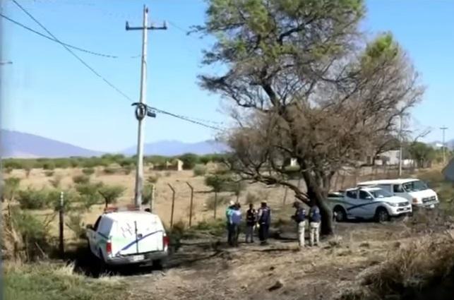 Fiscalía de Jalisco identifica a 2 de las 20 víctimas embolsadas