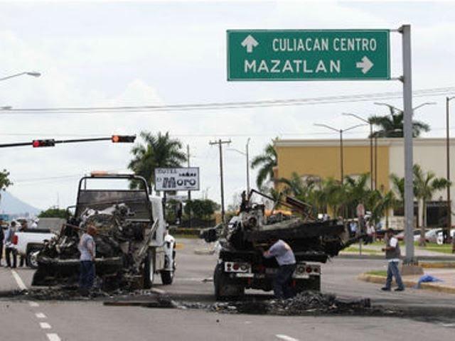 Identifican a la organización criminal que emboscó al ejército y mató a 5 soldados