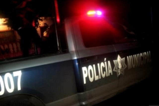 Van tras los que emboscaron y asesinaron a 5 policías en Oaxaca