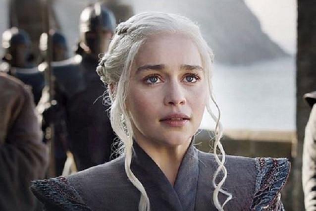 Emilia Clarke reveló que la obligaron a desnudarse en GOT