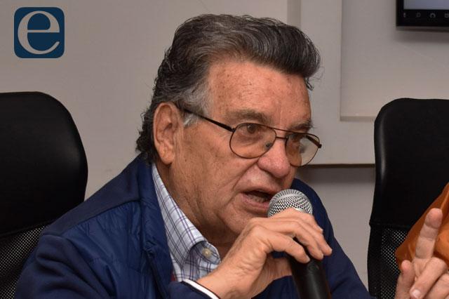 Alista Morena en el Congreso bloque contra Barbosa: Maurer