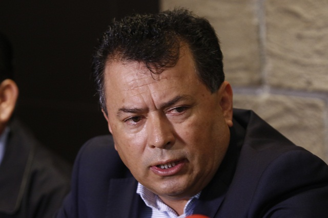 Ungen a ex líder del SNTE como dirigente de Nueva Alianza