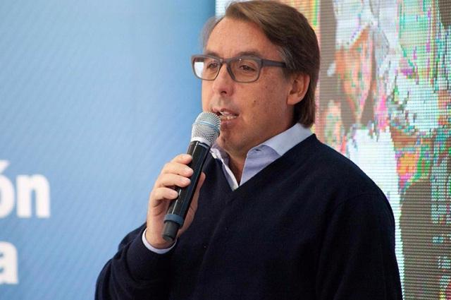 Televisa no tiene favorito (rumbo a la presidencia): Azcárraga