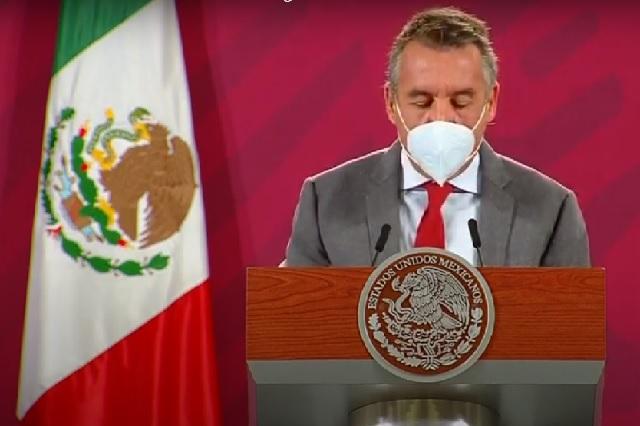 Foto Captura de pantalla Youtube/ Noticieros Televisa
