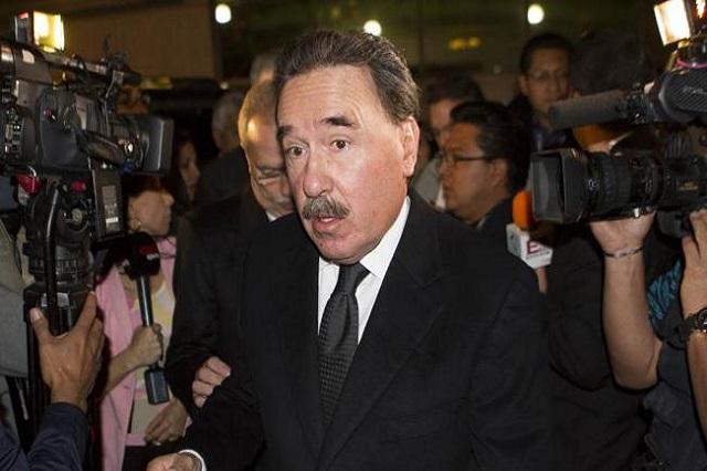 Advierte el PRI que no tolerará la corrupción de Duarte ni de ningún priísta