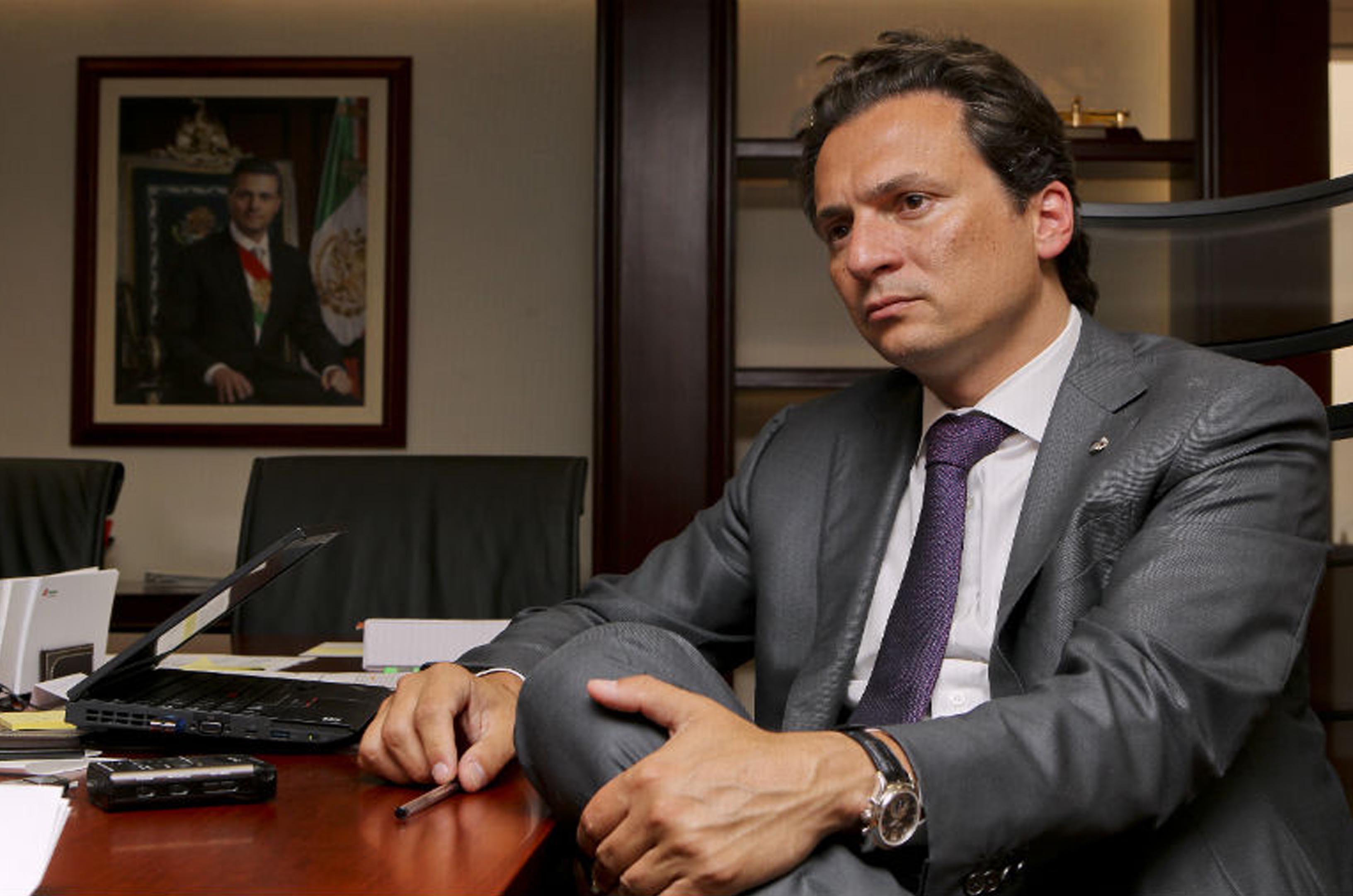 Pemex aclara no tener contratos activos con Odebrecht