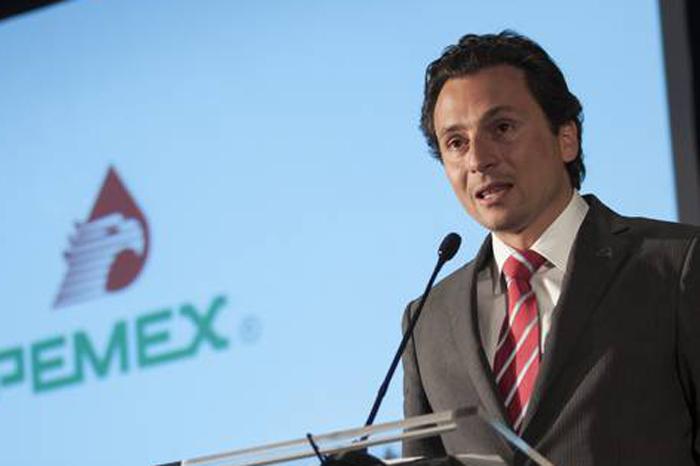 Emilio Lozoya rechaza que haya amenazado al fiscal Santiago Nieto