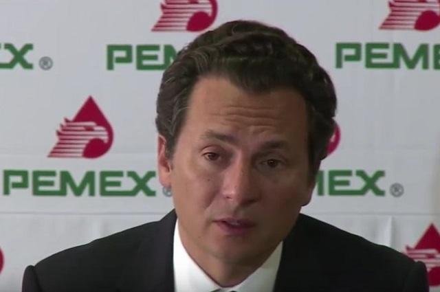 Emilio Lozoya deberá comparecer antes de 3 días, dice la FGR