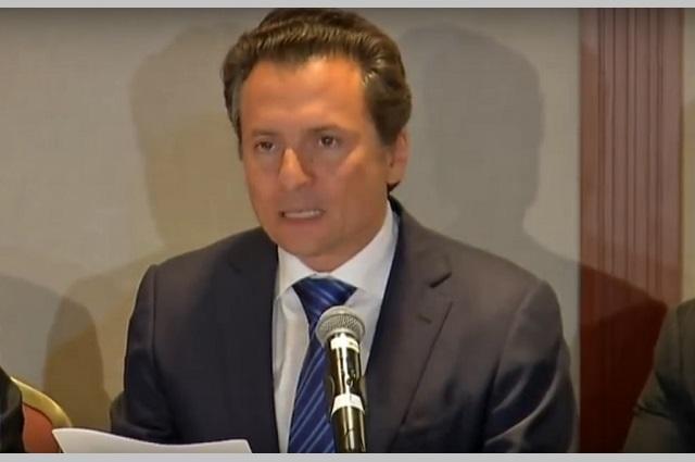 Emilio Lozoya le gana amparo a la Fiscalía General de la República