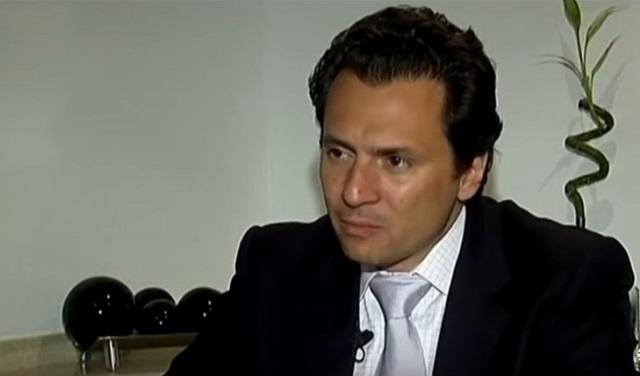 Bloquea Hacienda las cuentas bancarias de Emilio Lozoya