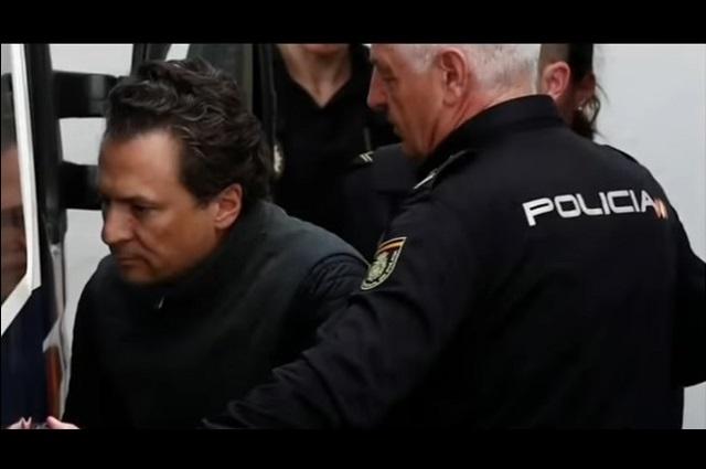 Lozoya teme por su seguridad en México y enfrentará extradición