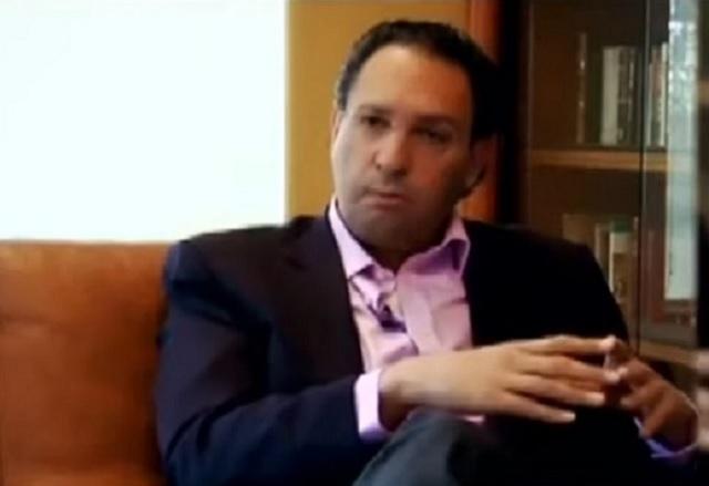 Según testimonio, Emilio Zebadúa despachaba desde casa en Polanco