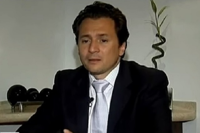 Juez le niega amparo a Emilio Lozoya en el caso Agronitrogenados