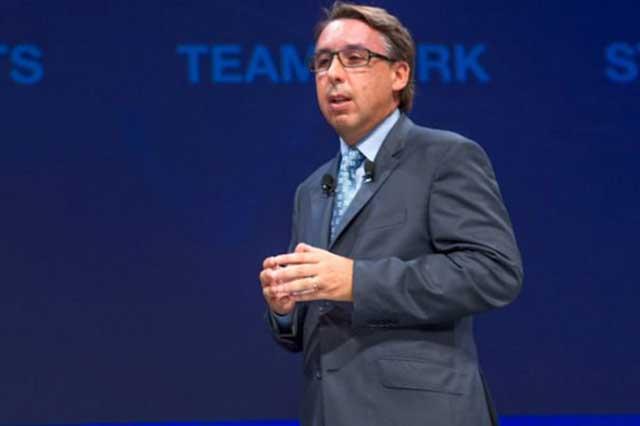 Emilio Azcárraga asegura que Televisa no tiene candidato para 2018
