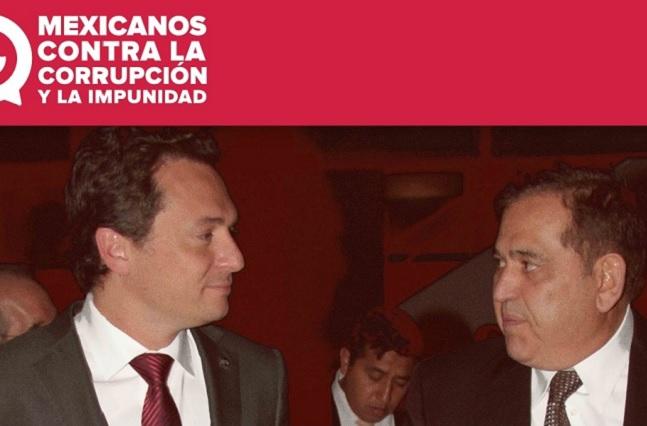 Registra Odebrecht en plataforma de corrupción pago de AHMSA: MCCI
