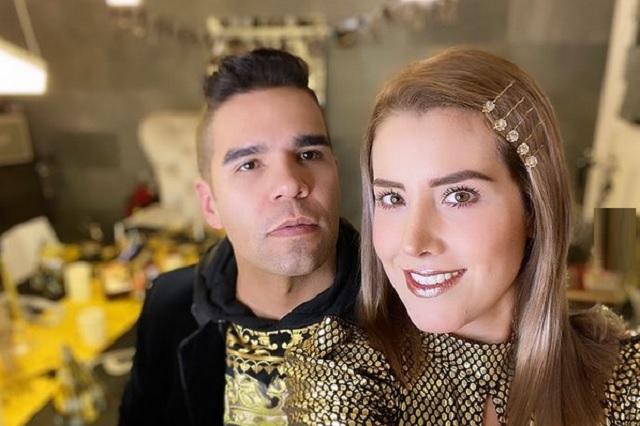 Emir Pabón sufre accidente en EU, iba con su esposa que está embarazada