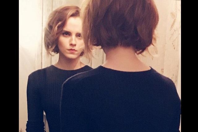 En Día de la Mujer, Emma Watson revela que fue víctima de agresión sexual