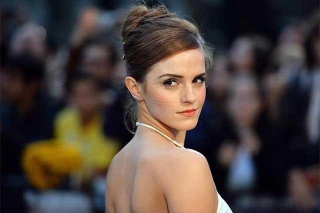 La actriz Emma Watson aparece en los Panamá Papers