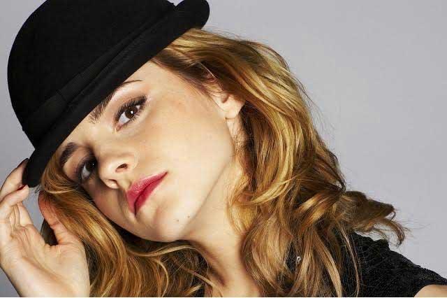 Emma Watson pide a sitio web bajar sus fotos íntimas