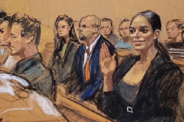Capturan en EU a ex escolta de Emma Coronel por vender cocaína