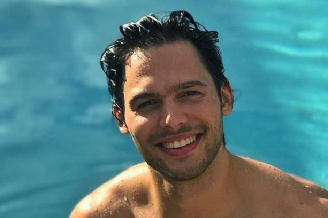 ¿Quién es Emmanuel Palomares el actor que estaría enamorado de Paola Rojas?