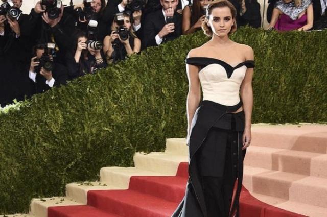 Desmienten que Emma Watson se retire de la actuación
