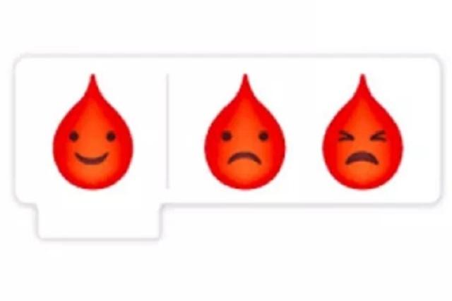 Lanzarán este 2019 un emoji de menstruación