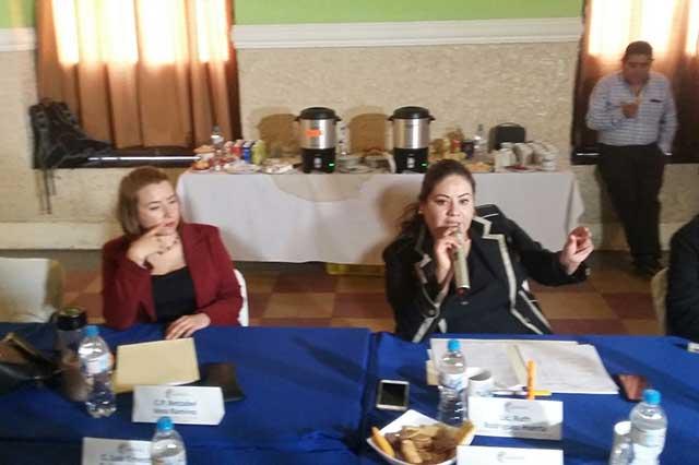 Edil de Tecamachalco es citado a comparecer por denuncia de regidora