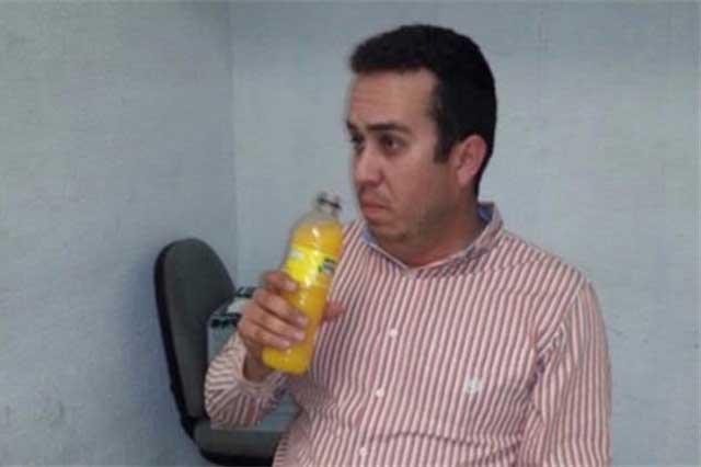 Dictan segundo auto de formal prisión al ex empleado de Padrés