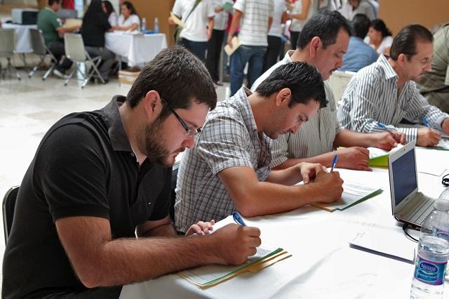 En noviembre se crearon 166 empleos diarios en Puebla: STPS