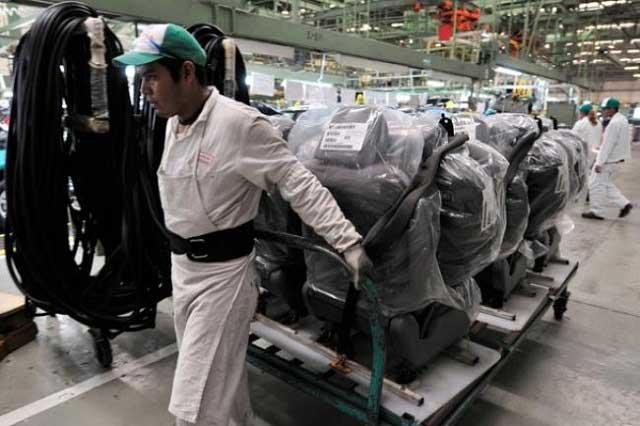 Hasta septiembre, se han creado 100 empleos diarios en Puebla