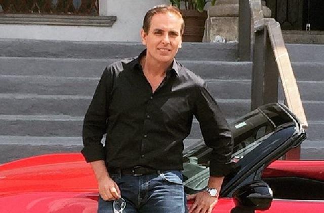 ¿A qué se dedicaba Xavier Ortiz, ex integrante de Garibaldi?