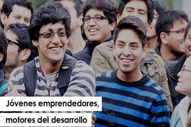 Latinoamérica, una región de jóvenes emprendedores