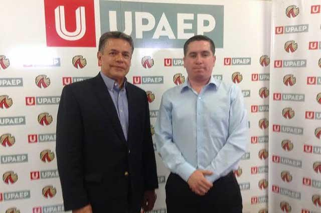 Emprendedurismo, opción para egresados del área de negocios: Upaep