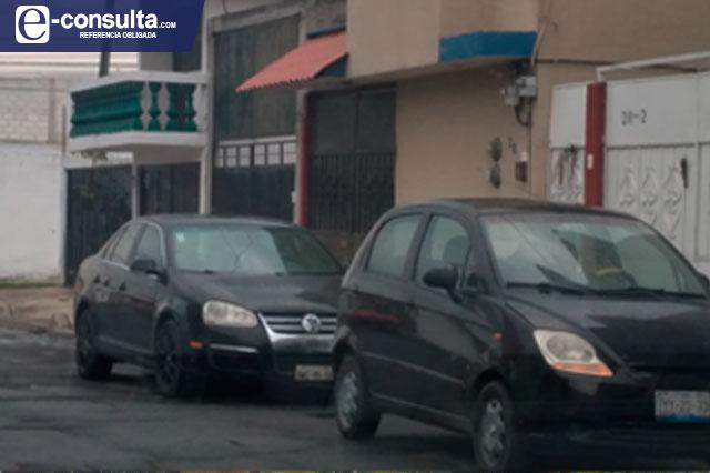 Cierra empresa que instalaba cámaras en transporte de Puebla